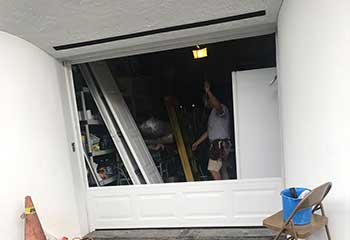 Panel Replacement Project | Garage Door Repair Altamonte Springs, FL